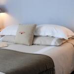 Chambre d'hotel au Cap Ferret