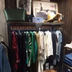 Interieur du magasin Jane de Boy au Cap Ferret