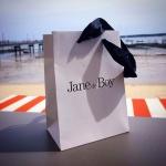 Jane de Boy Cap Ferret