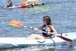 Location et initiation kayak de mer au Cap Ferret