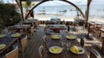 La Baraque à huitres : cabane de dégustation dans le village de l'herbe sur la presqu'ile du Cap Ferret