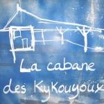 La cabane des kykouyoux à l'Herbe au Cap Ferret