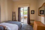 Chambre d'appartement de location au Cap Ferret