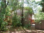 Jardin privatif les Mimosas Cap Ferret