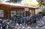 Loueur de vélo au Cap Ferret