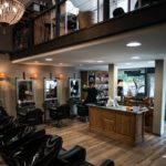 Salon de coiffure au Cap Ferret