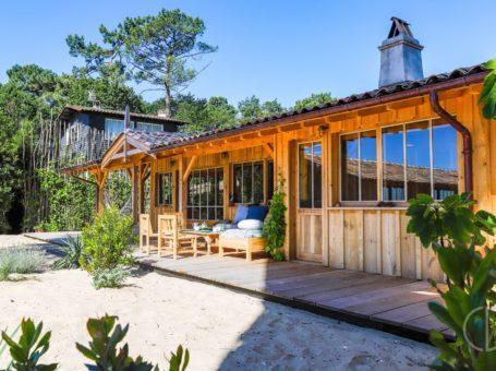 Cabane Caracoule