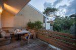 Appartement à louer au Cap Ferret avec terrasse privatisée