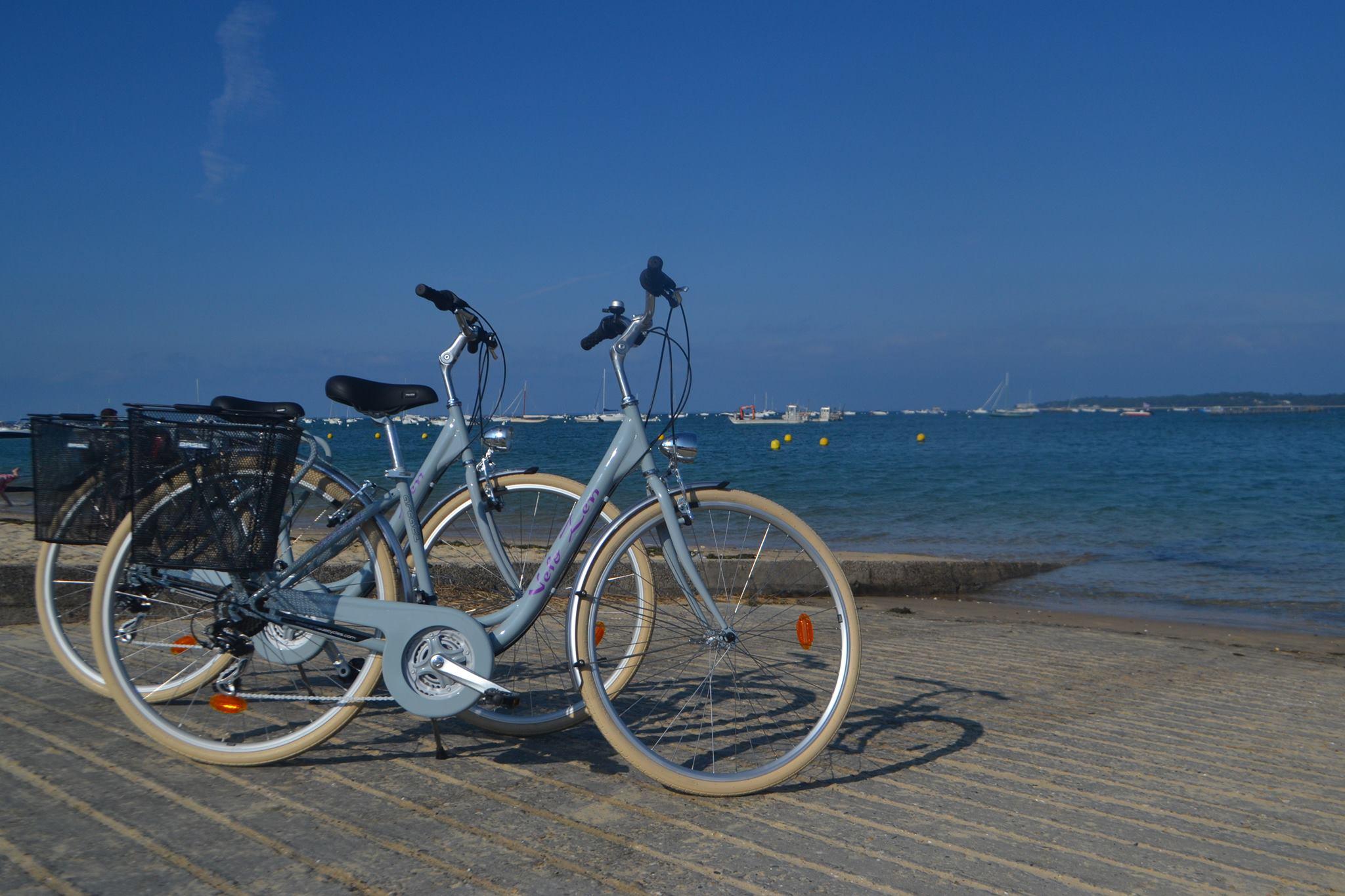 Vélo Cap Zen