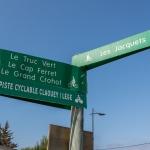 Location de vélo du Four au Cap ferret