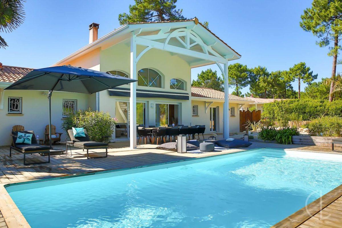 Villa Cap Kana