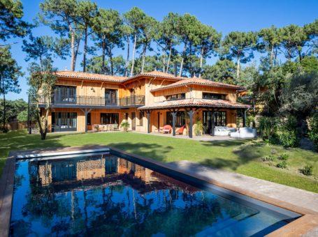 Villa Etxola