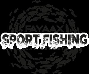 logo fayaax sport fishing