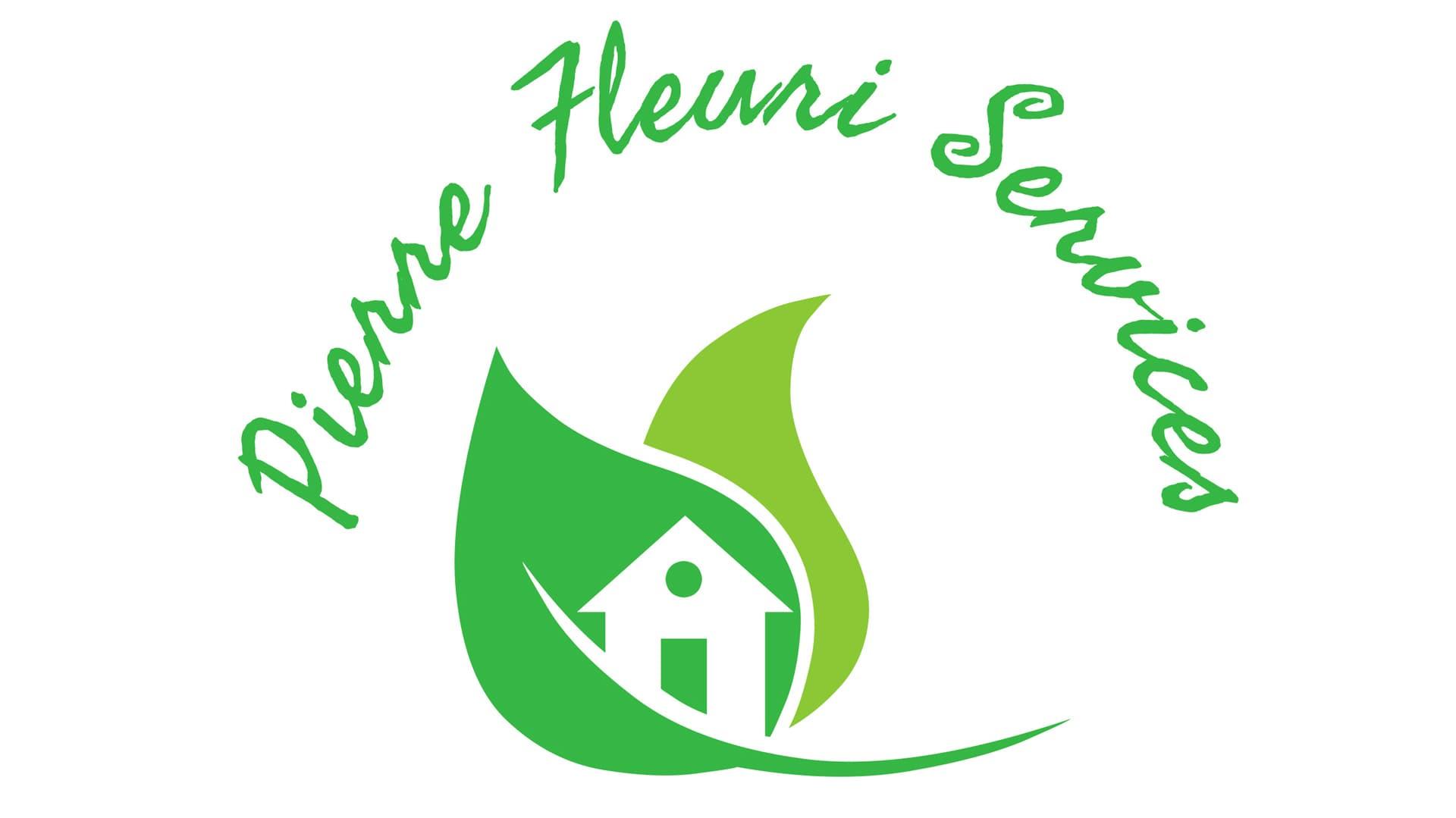 Logo de la société Pierre Fleuri Services