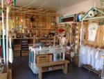 Cap au Sud : magasin de décoration et souvenirs au Cap Ferret