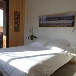 Chambre de la Maison d'Elise, villa et chambre d'hôtes aux Jacquets Cap Ferret