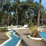 Mini Golf du Cap Ferret