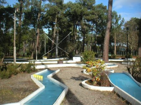 Mini Golf du Four
