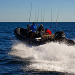 JS pêche Sportive Cap Ferret