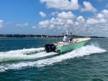 NG Boat
