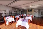 Restaurant brasserie du casino de Andernos