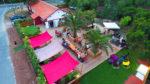 Restaurant le Red Store au Cap Ferret