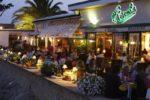 L'Escale restaurant brasserie à Lège Cap Ferret