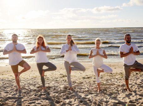 Yoga Retreat au Cap Ferret – été 2021