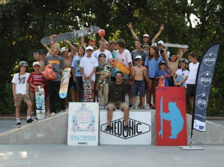Skate Club du Ferret
