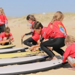 Surf Center stage de surf au Cap Ferret