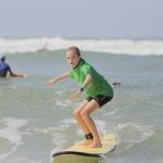 Apprendre le surf au Cap Ferret avec Surf Center