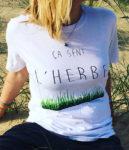 Tee-shirt Cap au Sud Cap Ferret dispo sur le marché