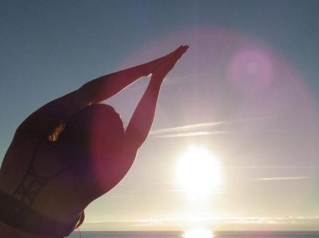Usha Yoga