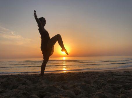 Valérie Yoga