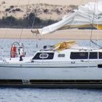Location de voilier au Cap Ferret
