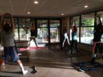 Cours de yoga Cap Ferret
